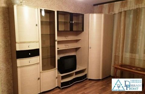 Комната в 2-комнатной квартире в Томилино - Фото 1