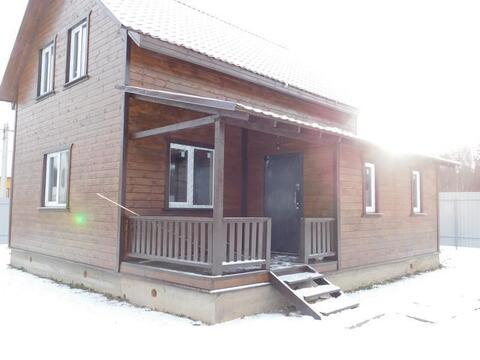 Дом дача коттедж Киевское Калужское направление 85 км от МКАД . - Фото 1