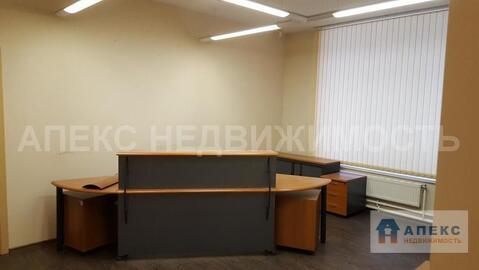 Аренда офиса 148 м2 м. Славянский бульвар в бизнес-центре класса В в . - Фото 1
