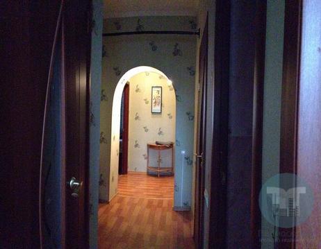 Продается просторная трехкомнатная квартира в кирпичном доме. - Фото 4