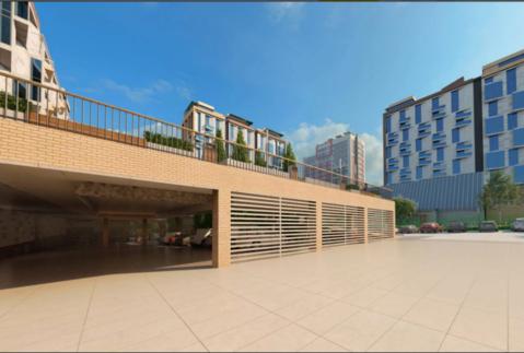Двухкомнатная квартира в ЖК «Старый центр» - Фото 4