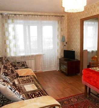 Продам 2-х комнатную квартиру 44 квадратных метра в Рязани, р-н Шлаково - Фото 1