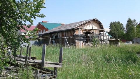 Участок с дачным домиком в черновой отделке в одном из лучших поселков - Фото 5