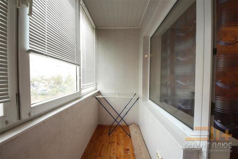Улица Фрунзе 27; 1-комнатная квартира стоимостью 17000 в месяц город . - Фото 2