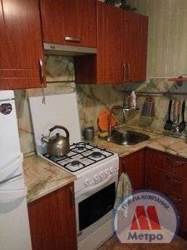 Квартира, ул. Блюхера, д.80 - Фото 5