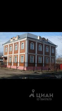 Продажа дома, Ульяновск, Ул. Орджоникидзе