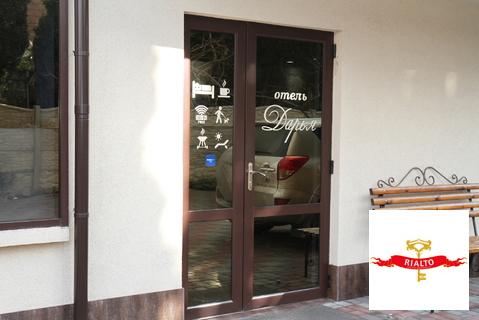 Продается успешно функционирующий отель в Алуште, Южный берег Крыма - Фото 5