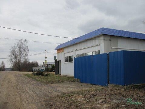 Магазин в деревне. - Фото 3