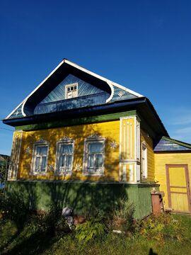 Дом в д.Михалково - Фото 1
