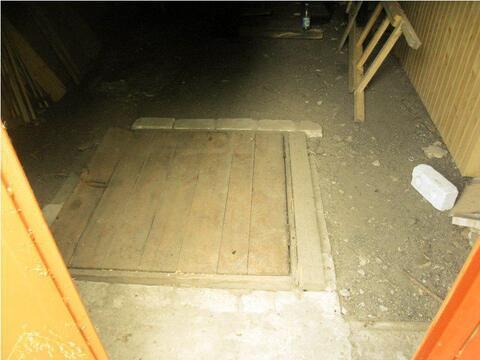 Продам гараж по ул.50 лет влксм, 33 г.Кимры (Старое Савелово) - Фото 4