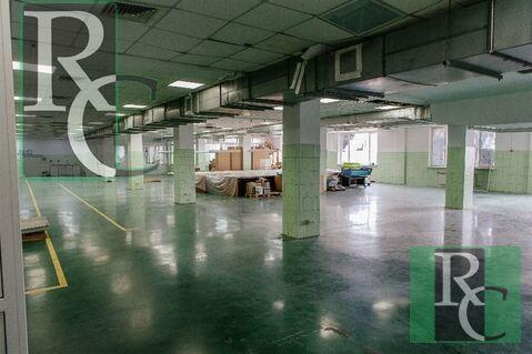 Продажа склада, Севастополь, Ул. Хрусталева - Фото 3