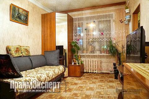 Продам 1-ком квартиру ул. Диктатуры пролетариата, 32а. - Фото 1
