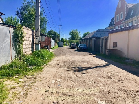 Участок, Щелковское ш, 1 км от МКАД, Балашиха. Участок 12 соток для . - Фото 3