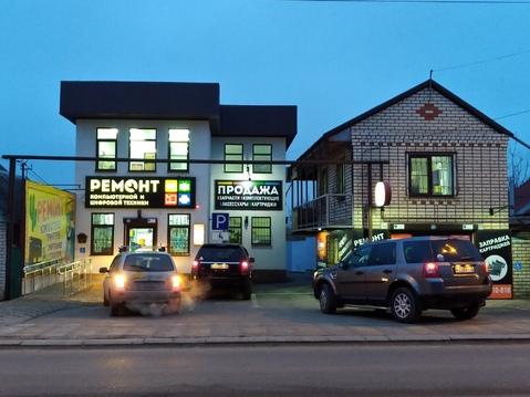 Сервисный центр в собственном здании - Фото 2