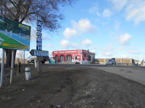 Продажа торгового помещения, Волжский, Х. Новенький Центральная - Фото 2