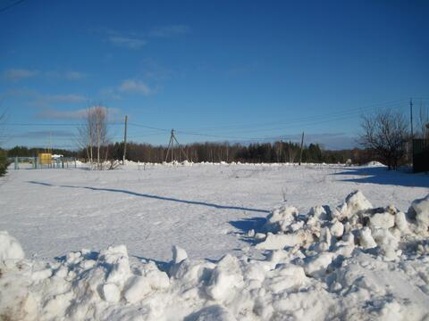 Земельный участок вблизи Белого озера - Фото 3