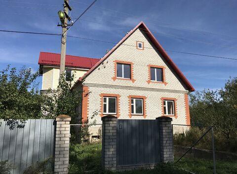 Большой дом в деревне, 3 этажа. - Фото 2