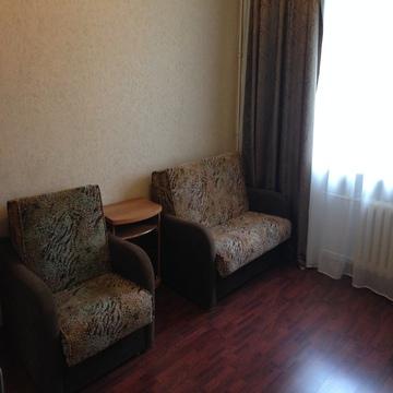 Комната в г.Фрязино на ул.Вокзальная д.1 - Фото 1