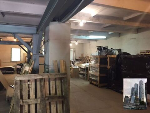 Продается производственно-складской комплекс в г. Подольске. - Фото 4