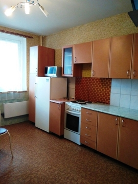 Сдается квартира, Чехов, 100м2 - Фото 1