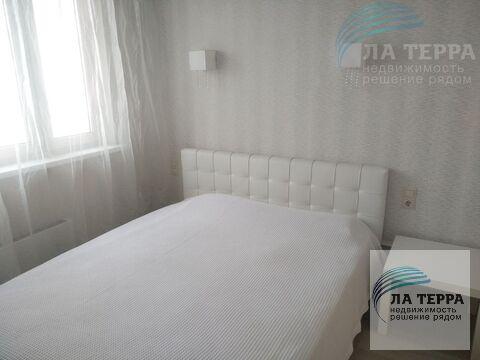 Продается отличная 1-но комнатная квартира, с новым евро ремонтом, . - Фото 1