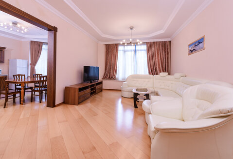 Квартира на ул. Орджоникидзе - Фото 1