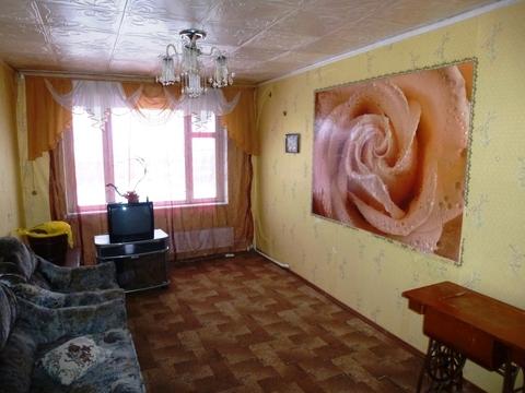 Просторная двухкомнатная квартира 54м2 в п. Усады, Ступинского района - Фото 1