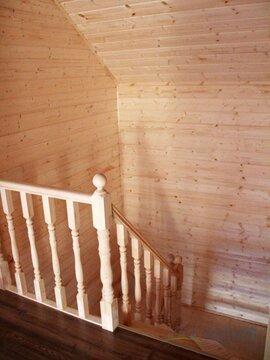 Новый двухуровневый дом площадью 100 кв.м. 'под ключ'. - Фото 4