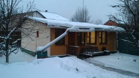 Сдам трехкомнатный дом в городе Подольск - Фото 1