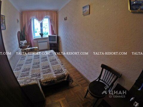 Продажа квартиры, Ялта, Ул. Весенняя - Фото 2