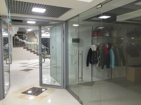 Торговое помещение 127 метров в центре горорда - Фото 2