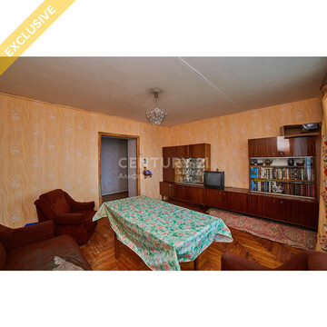 Продажа 3-к квартиры на 6/9 этаже на ул. Сусанина, д. 26 - Фото 2