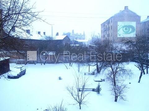 Продажа квартиры, Улица Аугуста Деглава - Фото 5