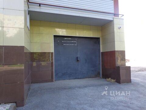 Аренда гаража, Липецк, Ул. Космонавтов - Фото 1