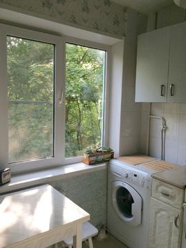 Продается 4-комнатная квартира на ул. Турынинской - Фото 1