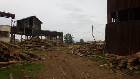 Продам производственную базу в д. Кияик деревообработка - Фото 1