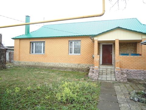 Дома, дачи, коттеджи, Ленина, д.29 - Фото 1