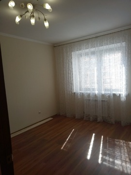 Сдается впервый 1 ком.квартира в новом доме с евроремонтом - Фото 1