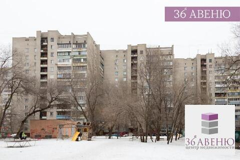 Продажа квартиры, Воронеж, Проспект труда - Фото 1