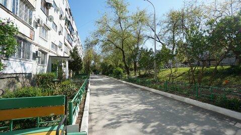 Купить квартиру трехкомнатную в Новороссийске, Чешский проект. - Фото 2