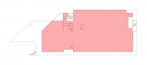 Сдам торговое помещение 2089 кв.м, м. Приморская - Фото 5