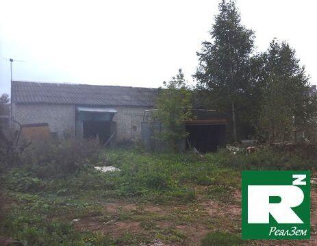 Участок промышленного назначения 1.4 Гектара в деревне Комлево - Фото 2