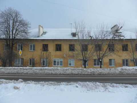 Продается квартира г Тамбов, ул Бригадная, д 53 - Фото 2