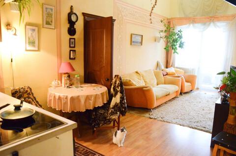 Продам двухуровневую квартиру 112 м2 на Ботанике - Фото 4