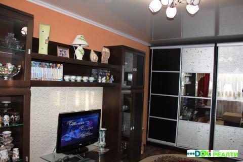 Продается 1-комнатная квартира поселок Новый - Фото 2