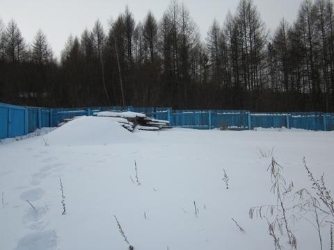 Земельные участки, ул. Ташкентская, д.2 - Фото 3