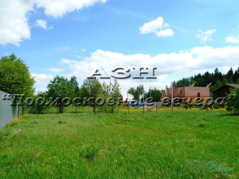 Пятницкое ш. 7 км от МКАД, Аристово, Участок 8 сот. - Фото 3