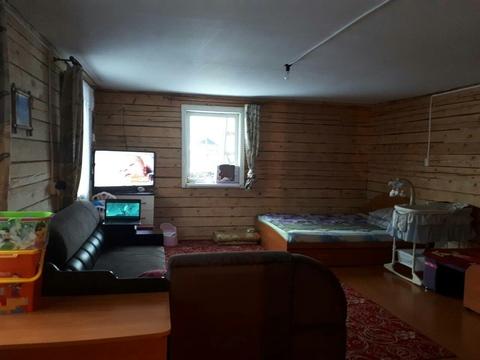 Продам дом в с. Аршан - Фото 5