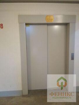 Продается однокомнатная квартира по адресу пос. Бугры улица Нижняя д 7 . - Фото 5