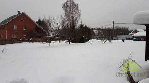 Участок 13 соток в г.Чехов - Фото 3